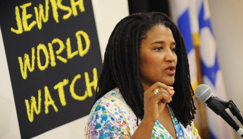 104835614 pulitzer prize winning playwright lynn nottage speaks 840x480 - Colson Whitehead,David Fahrenthold, and Lynn Nottage Are Among the 2017 Pulitzer Prize Recipients