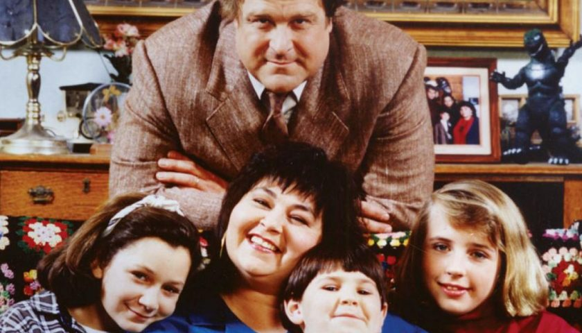 1200 840x480 - Lest You Think the TV Reboot Craze Was Over, Roseanne Is Getting a Revival