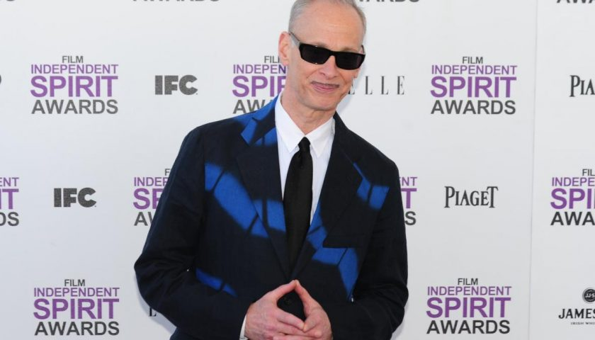 139919430 director john waters arrives on the red carpet on 840x480 - John Waters Summer Camp Offers Opportunity to Celebrate John Waters, Summer, Camp