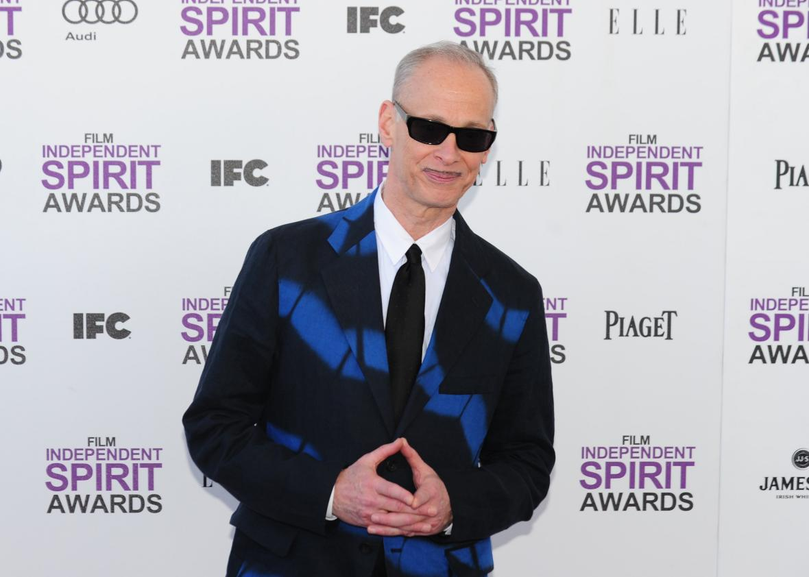 139919430 director john waters arrives on the red carpet on - 139919430-director-john-waters-arrives-on-the-red-carpet-on.jpg