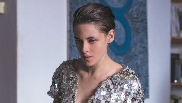 1491443324863 - Movie Review: Personal Shopper – Stewart escapes the Twilight zone