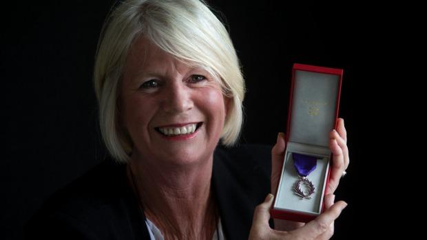 1491458438303 - Taranaki teacher awarded medal for her work promoting French language