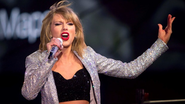 1491519624800 - Where in the world is Taylor Swift?