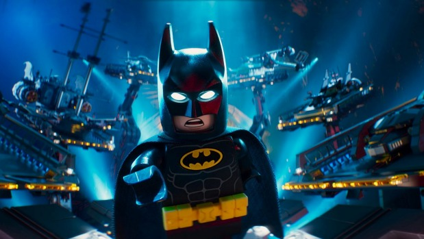 1491538740871 - Lego Batman: Director Chris McKay on the plastic-brick version of a superhero classic