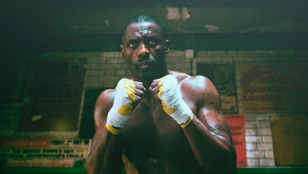 1491539538457 - Actor Idris Elba was 'taking hits and it didn't feel good' so he became a kickboxer