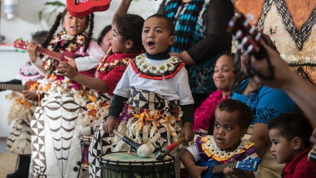 1491543359890 - Opening of Pasifika early childhood centre fulfills dream for Hornby community