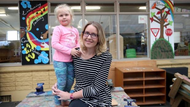 1491545292774 - Parents plan petition over embattled Laura Ingram Kindergarten in Motueka