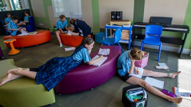1491596841882 - Teachers struggle with modern learning environments