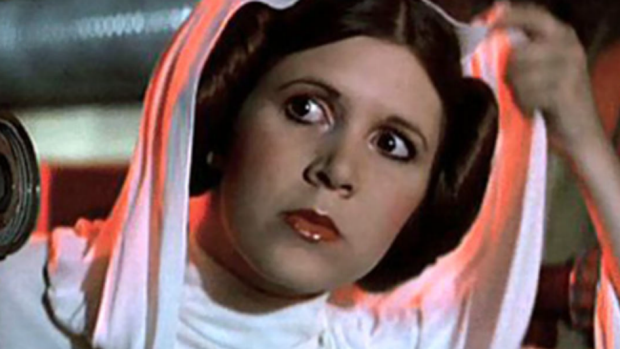 1491641383990 - Carrie Fisher to appear as Leia in two more Star Wars movies, without CGI