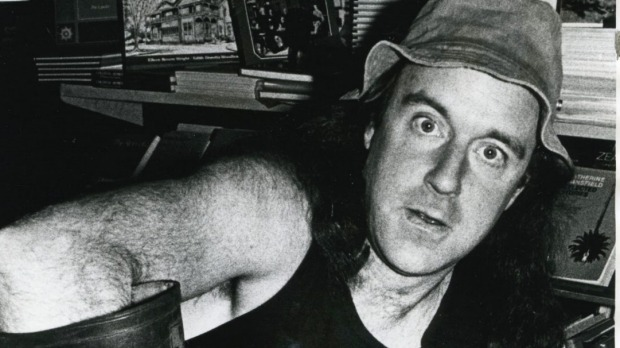 1491788936623 - What a Dagg! The day John Clarke came home to Palmerston North