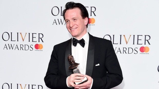 1491792268416 - Harry Potter triumphs with magical sweep at Olivier Awards