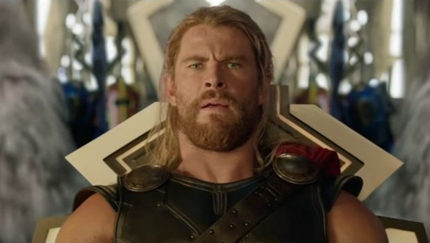 1491853187161 - Led Zep and a haircut – watch the trailer for Taika's Thor: Ragnarok
