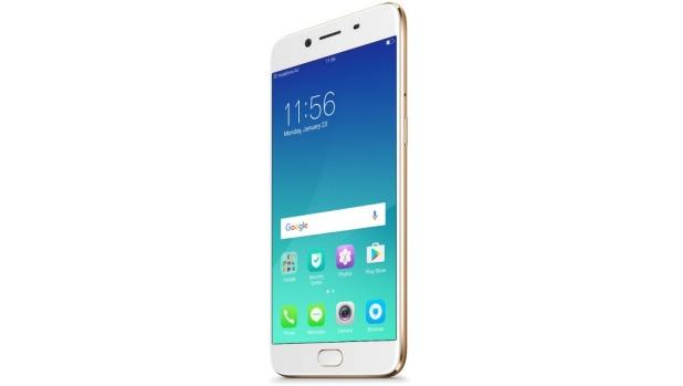 1491857011541 - Oppo takes on smartphone giants in New Zealand