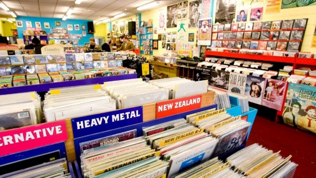 1491863752456 - Record Store Day: the vinyl countdown