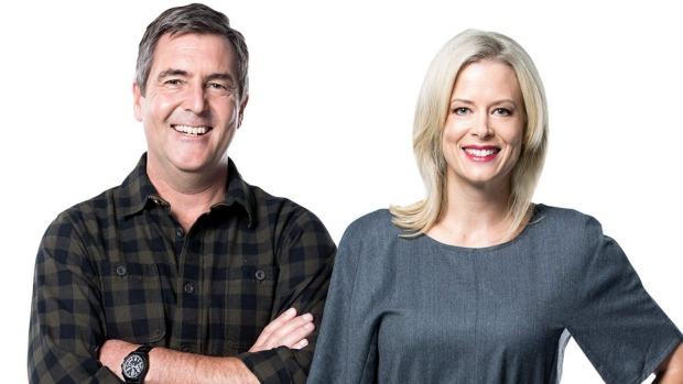 1491864630771 - Three recycles The Block personalities in new property show