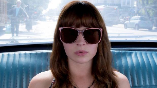 1491865567717 - TV Review: Girlboss, Veep – self-absorbed comedy in vogue