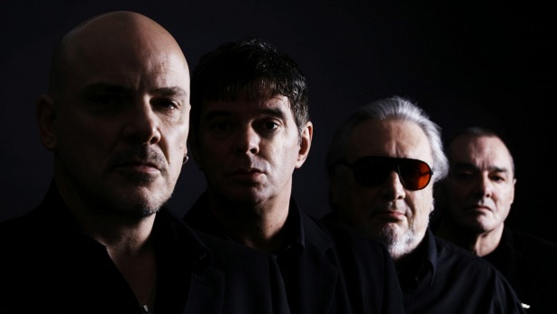 1491866740199 - The Stranglers to play Auckland and Wellington