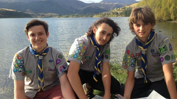 1491882344991 - Arrowtown Scouts achieve highest award