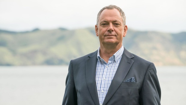 1491947224295 - A day in the life of New Zealand actor Peter Elliott