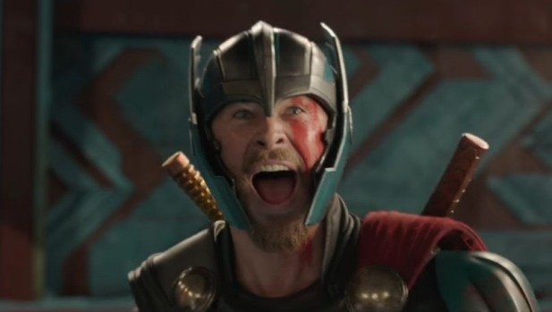1491963412172 - Taika's Thor trailer breaks records – including the one held by Star Wars