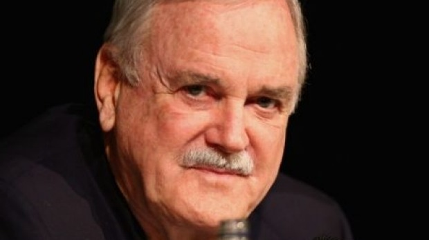 1491967682102 - John Cleese returning to TV to star in first BBC sitcom since Fawlty Towers