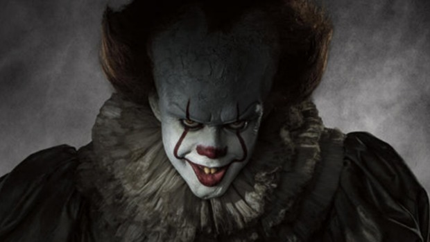 1491969340768 - Stephen King hits back at clown complaints over new It movie