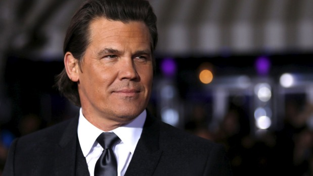 1492029759928 - Josh Brolin set to play Cable in Deadpool 2