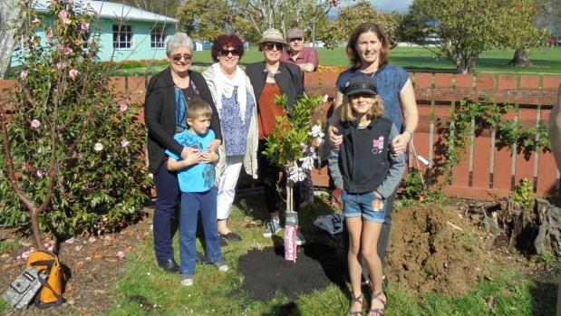 1492037502383 - Parents launch petition in battle to save Laura Ingram Kindergarten in Motueka