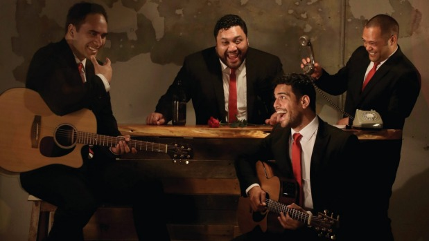 1492057345758 - Modern Maori Quartet win rights to their own name
