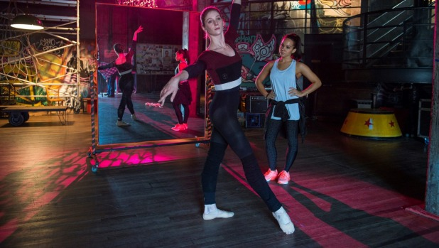 1492058774198 - Movie Review: Dance Academy – a hugely enjoyable slice of teen drama