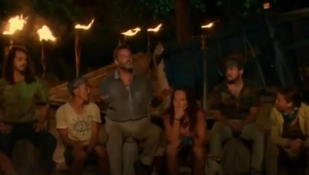 1492121439410 - Outrage as Survivor contestant outs fellow competitor as transgender