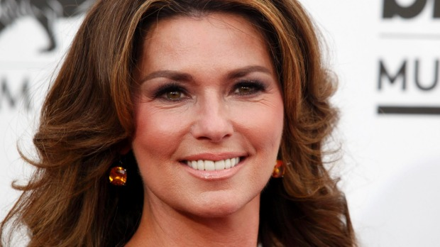 1492207719278 - Shania Twain to join The Voice as mentor