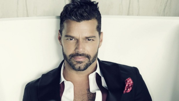 1492211775432 - Ricky Martin gets his own reality show