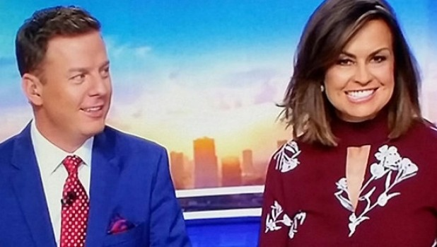 1492224482415 - TV host gets last laugh after being shamed for wearing same blouse twice in 4 months