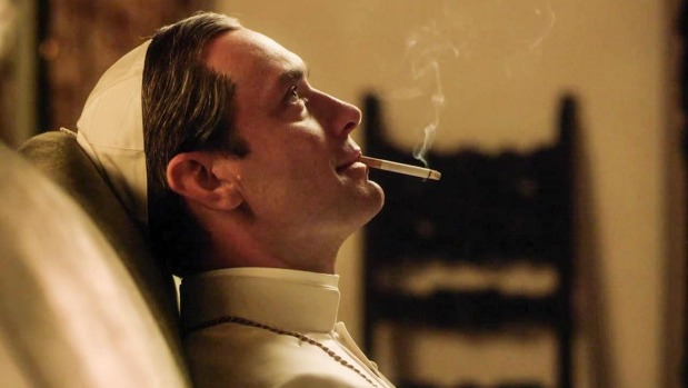 1492302149335 - The Young Pope's strange blend of pomp and camp