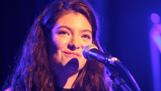 1492398674626 - Lorde's music crafted by rare neurological condition synesthesia