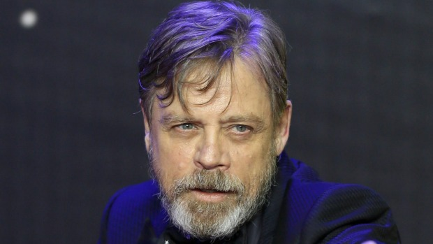 1492401248629 - Mark Hamill says he'd like to play George Lucas in a movie