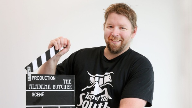 1492404346588 - Look Who's Talking: Top of the South Film festival director Phil McKinnon