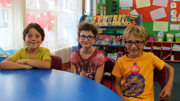 1492489094773 - Bilingual French primary school unit leading the way on Auckland's North Shore