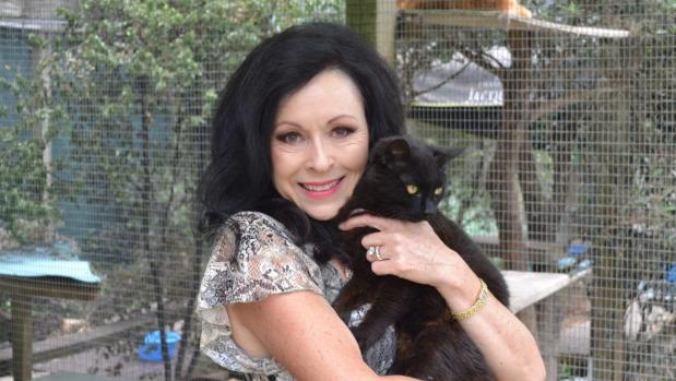1492489326618 - Anne Batley Burton's treasured pet cat dies