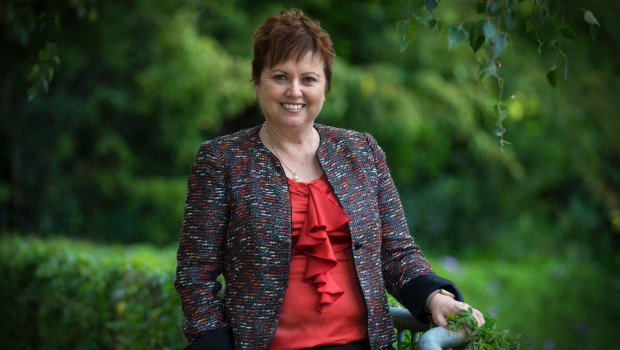 1492544085394 - New vice-chancellor sets her agenda for Massey University