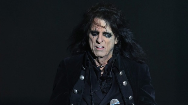 1492548942532 - Alice Cooper returns for New Zealand horror show