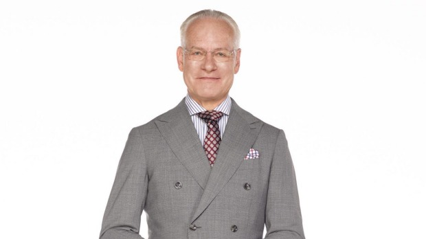 1492553810170 - Project Runway's Tim Gunn labels the show's judges 'piercing and mean-spirited'