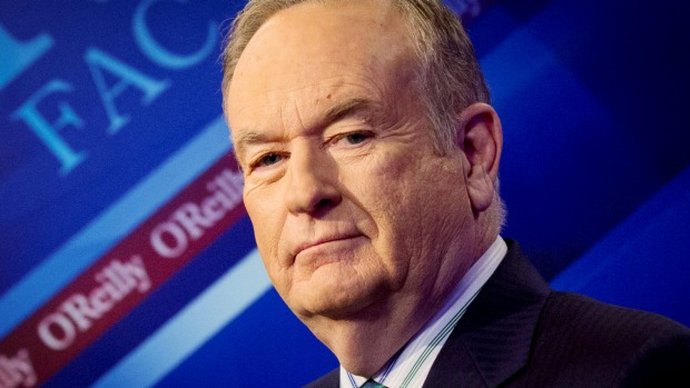 1492636353095 - Fox News host Bill O'Reilly fired