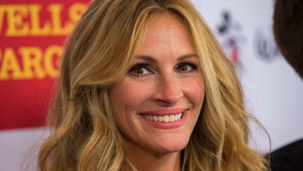 1492637026033 - People magazine names Julia Roberts the 'World's Most Beautiful Woman' – again