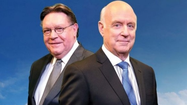 1492729341980 - Satirist John Clarke's final episode airs in Australia