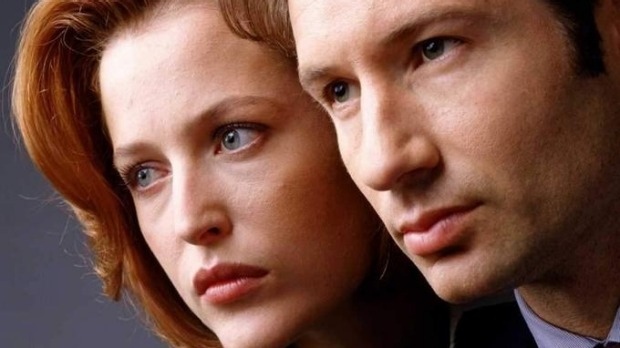 1492818270451 - The truth is still out there as X-Files returns for new season