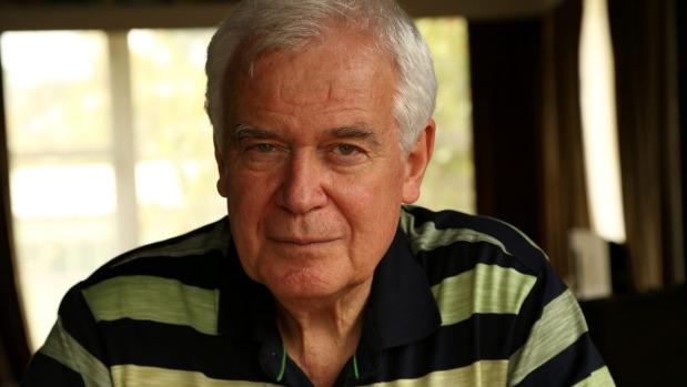 1492829339290 - Beyond the Batallion: Kiwi film-maker Michael Havas revisits NZ's Cretan history