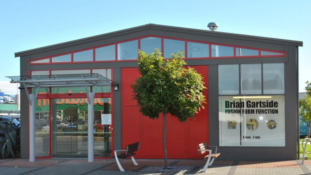 1492856453040 - Drop in Papakura Art Gallery visitors is 'disappointing', board says