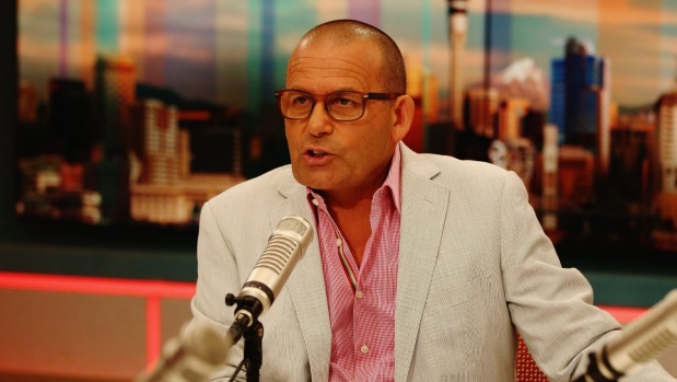 1492920522695 - Paul Henry is loving life after retiring from TV